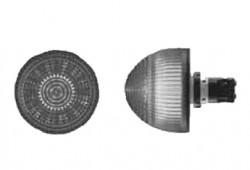 HW SERIES 66mm JUMBO DOME PILOT LIGHTS