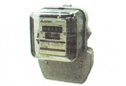 Watt-Hour Meter MF-33E