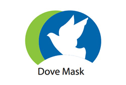 Dove-Mask