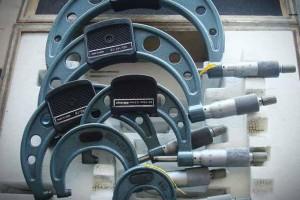 Micrometer Set.0-150mm