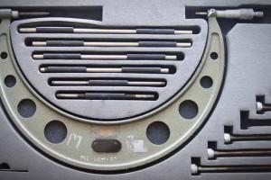 Micrometer Set.150-300mm