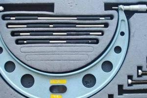 Micrometer Set.200-300mm