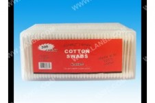 Wooden Stick Cotton Buds Cotton Swabs CBW0006